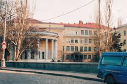 Архитектуру Одессы использовали советские чекисты в борьбе за власть