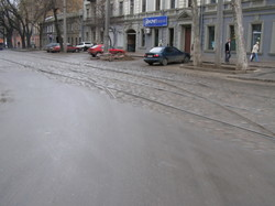 11 лет назад в Одессе началась реконструкция улицы Тираспольской