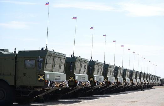 """Ту-22М3 и ОТРК """"Искандер"""" в Крыму, рано или поздно, но им - быть: что дальше?"""