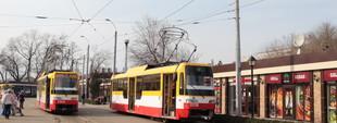 Одесский горсовет окончательно согласовал получение кредита ЕИБ на новые трамваи