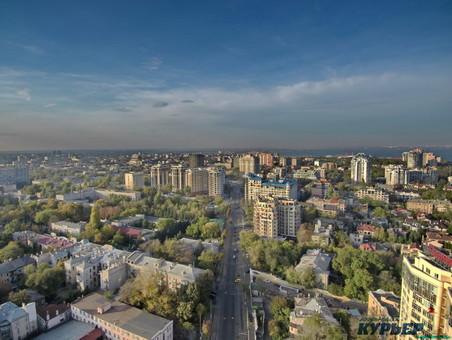 Одесский горсовет таки отдал в аренду земельные участки вдоль Французского бульвара