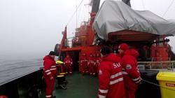 Одесские морские спасатели постоянно проводят учения