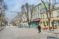 История исчезнувших мостов и безымянных улочек в Одессе на Дерибасовской (ФОТО)