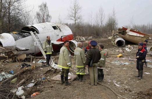 В самолете президента Польши Леха Качиньского таки был тротил