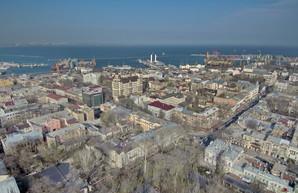 Одесский исполком послезавтра займется проектом Летнего театра