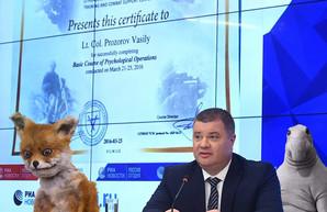 Предатель Украины Прозоров оказался в эпицентре гадюшника ФСБ и ГРУ