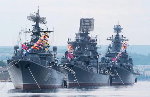 Блокада Одессы с Черного моря или что нового пытался сказать Бен Ходжес
