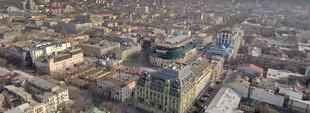 Как строительная коррупция уничтожила самый первый план Одессы