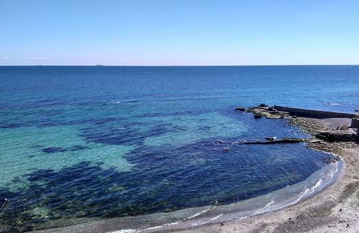 В Одессе хотят реконструировать пляж под мысом Малый Фонтан