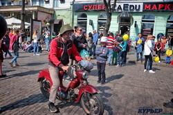 Одесская Юморина в лицах (ФОТО)