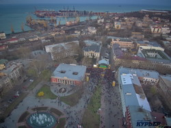 Юморина в Одессе