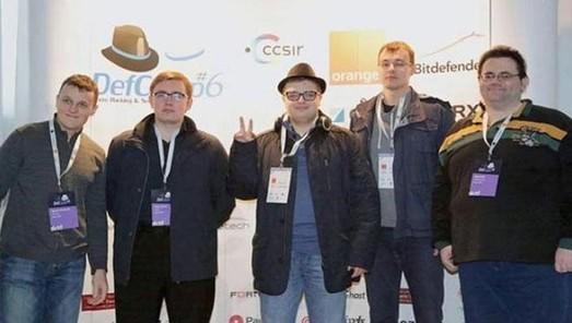 Украинские «белые хакеры» из КПИ завоевали первое место в престижном мировом рейтинге по кибербезопасности
