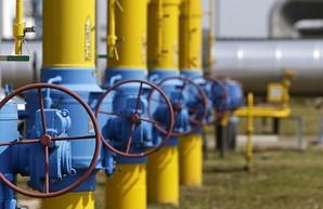 Добыча газа в Украине продолжила рост