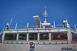 Корабли НАТО в Одессе: взгляд изнутри (ФОТО, ВИДЕО)