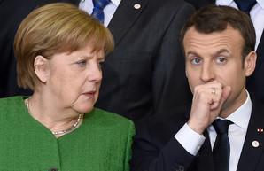 Кто в доме хозяин или как Европа спасовала перед санкциями США против Ирана