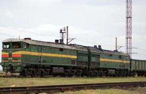 В Одесской области на станции Рени-Наливная воров дизтоплива обнаружили с помощью дронов