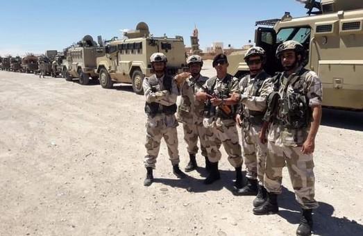 Россия озолотилась на новой войне в Ливии