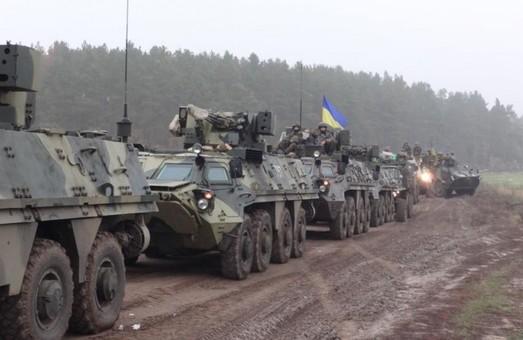 Украинские БТР-4 официально будут производиться в Мьянме