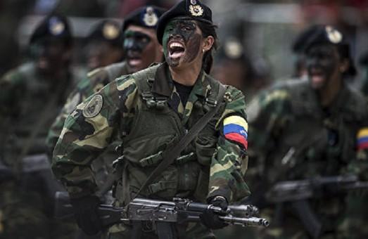 Сегодня в Вашингтоне будет рассматриваться вопрос о силовом решении Венесуэльской проблемы