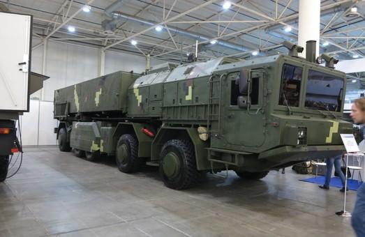 Есть ли у Украины ракеты с радиусом поражения более 1000 км