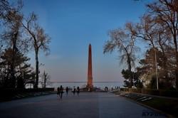 Одесса накануне 75-летия освобождения (ФОТО)