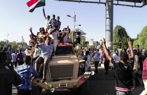 В Судане свергли друга Путина: даже Вагнер не помог