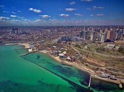 Аркадия в Одессе: уже не элитный курорт, а спальный жилмассив (ФОТО, ВИДЕО)