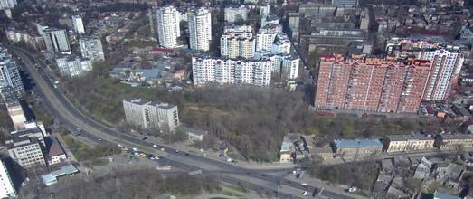 Одесский горсовет определит границы новых парков и скверов