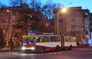 Транспортные предприятия возглавляют рейтинг налогоплательщиков среди коммунальных предприятий Одессы