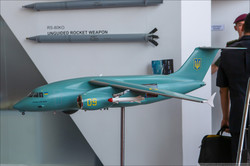 Замолвим слово о позабытом Ан-148-300МП