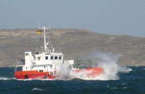 «Госгидрография» в этом году проведет исследования акватории Черного моря в Одесском регионе