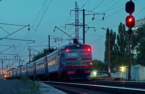 Железнодорожники Одесской магистрали повышают свою квалификацию