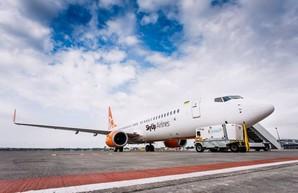 Уже с июня из Одессы в Харьков можно будет летать за 500 гривен