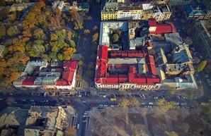 В Одессе отреставрируют памятники архитектуры