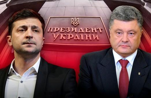 Решающие 48 часов до решающих выборов президента Украины