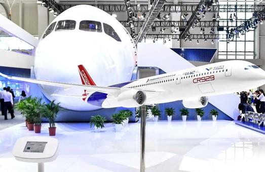 Китайцы кинули российских авиастроителей на миллиарды долларов