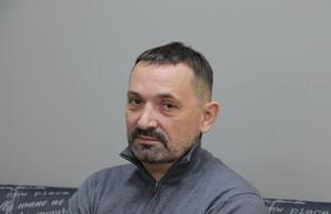 Сергей Гайдай: в Украине существуют два государства