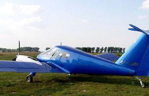 """Украинские сверхлегкие самолеты """"Аэропракт"""" обзаведутся своим заводом"""