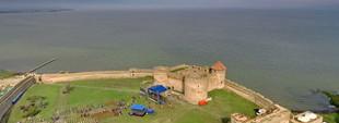 Крепость в Белгороде-Днестровском будет в списке наследия ЮНЕСКО (ВИДЕО)