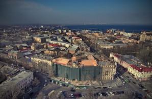 Одесский горсовет предполагает взять еще один кредит на миллиард