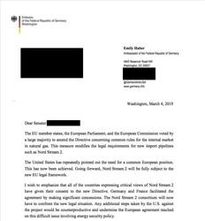 Германия из статуса латентного пророссийского лоббиста переходит в открытые