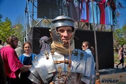 В Одессе снова показали последний путь Христа (ФОТО)