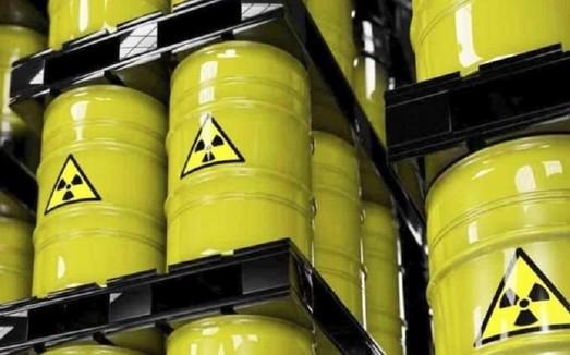 Украина с начала 2019 резко сократила долю закупаемого российского ядерного топлива