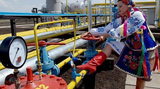 Россия возобновляет переговоры о транзите газа через ГТС Украины в ЕС