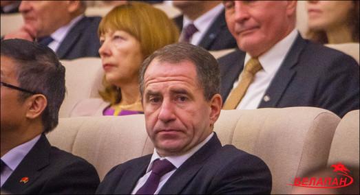Потерпевшему фиаско в Беларуси Михаилу Бабичу поручат Л-ДНР