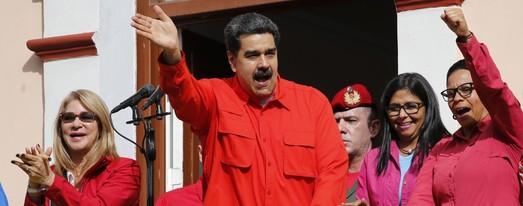 Мадуро нужно больше российских наемников и денег