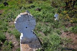 Станет ли памятником истории древнее казацкое кладбище под Одессой (ФОТО)
