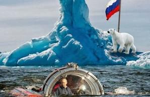 Проект США – выдавливание РФ из Арктики
