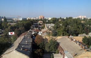 Одесские архитекторы одобрили план застройки Молдаванки: высотки сейчас, детские сады когда-нибудь потом
