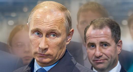 Автономия ОРДЛО в составе Украины или новая миссия Михаила Бабича